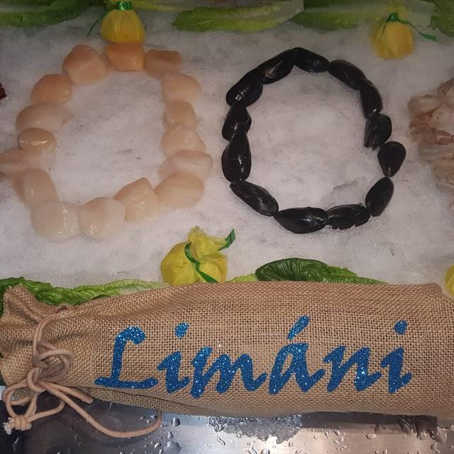 Limani Seafood Grill, Westfield, NJ