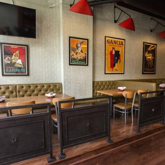 Bar Cargo, Chicago, IL