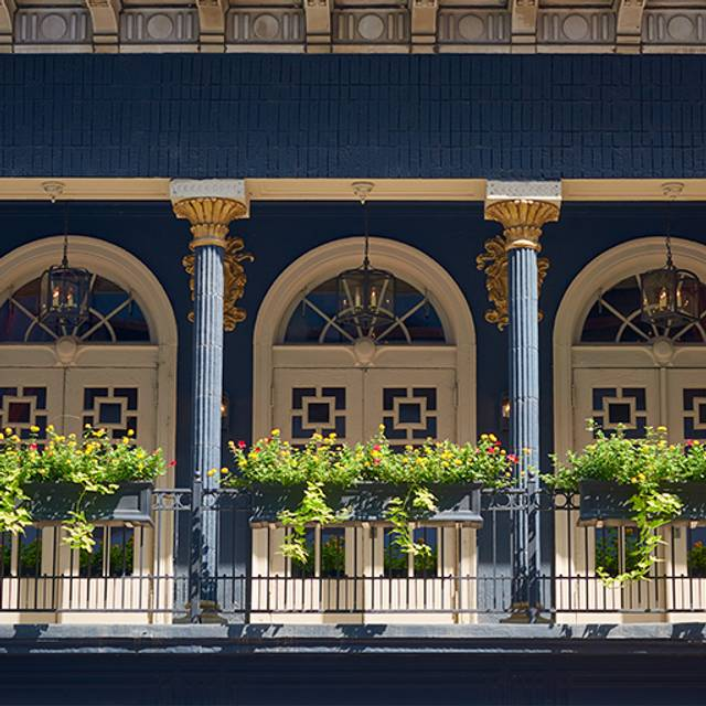 French Balcony - BOCA, Cincinnati, OH