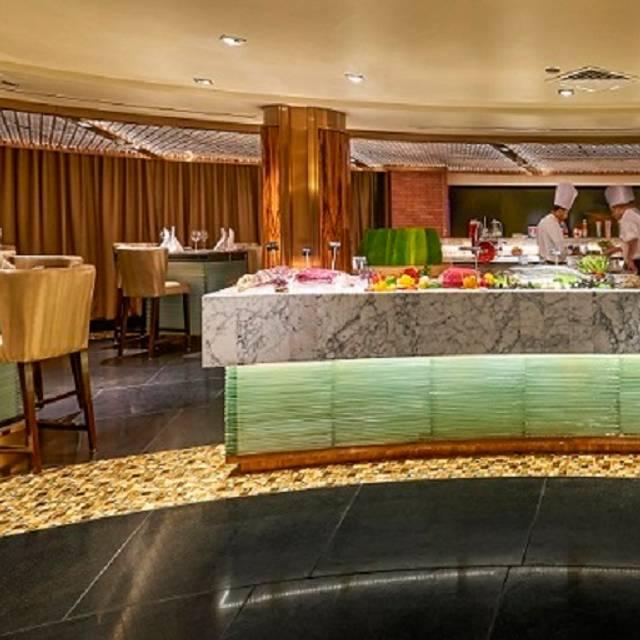 DXB Grill / Millennium Hotel / Dubai, Dubai, Dubai