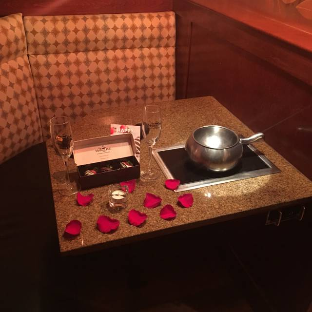 The Melting Pot - King of Prussia, King of Prussia, PA