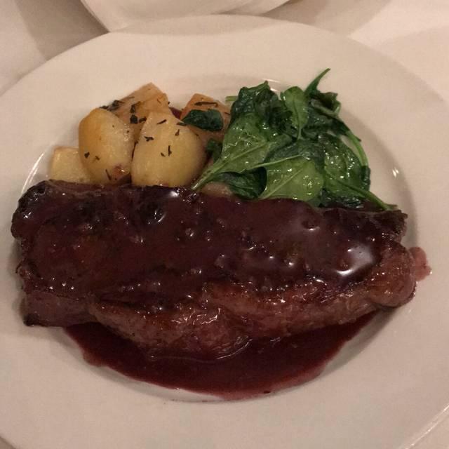 Cucina Toscana, Salt Lake City, UT