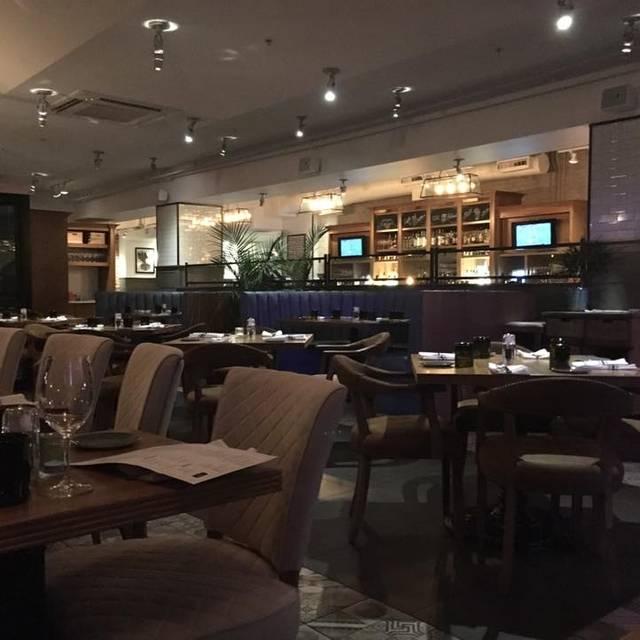 bird modern provisions  u0026 bar restaurant