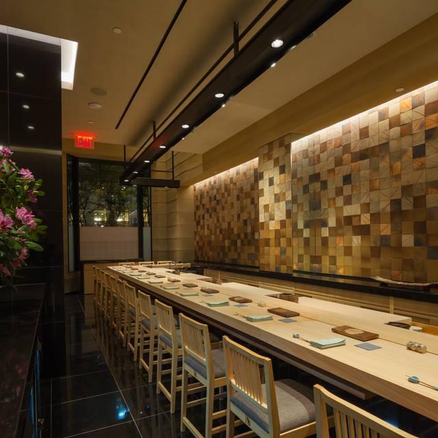 Sushi Ginza Onodera - NYC, New York, NY