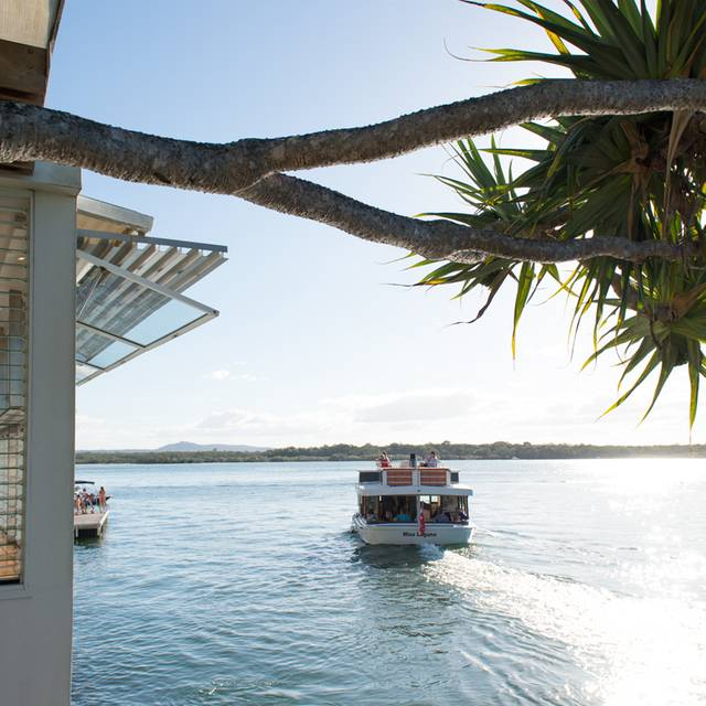 Rickys River Bar and Restaurant - Rickys River Bar and Restaurant, Noosa Heads, AU-QLD