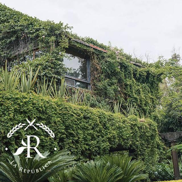 La Republica, Querétaro, QUE