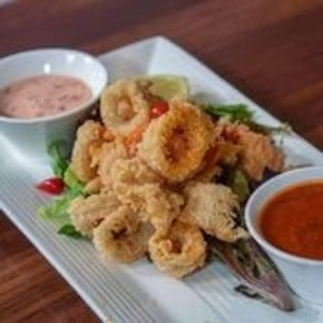 Calamari - Cucina Moderna, Lake Worth, FL