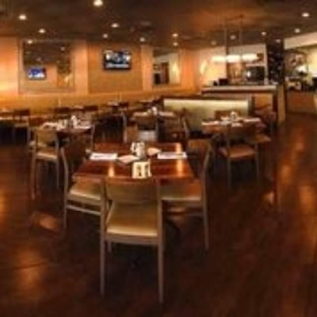 Dining Room - Cucina Moderna, Lake Worth, FL