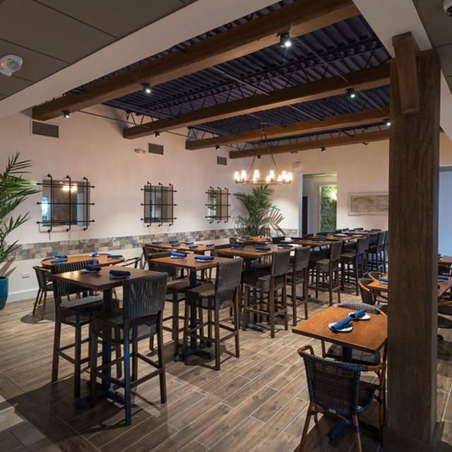 Patio Padrino S Cuban Cuisine Fort Lauderdale Fl
