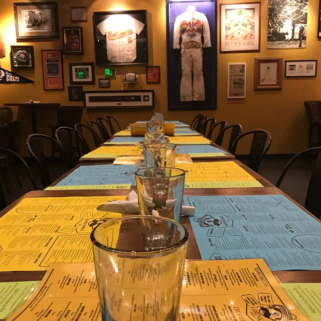 Best Restaurants In Towson Opentable