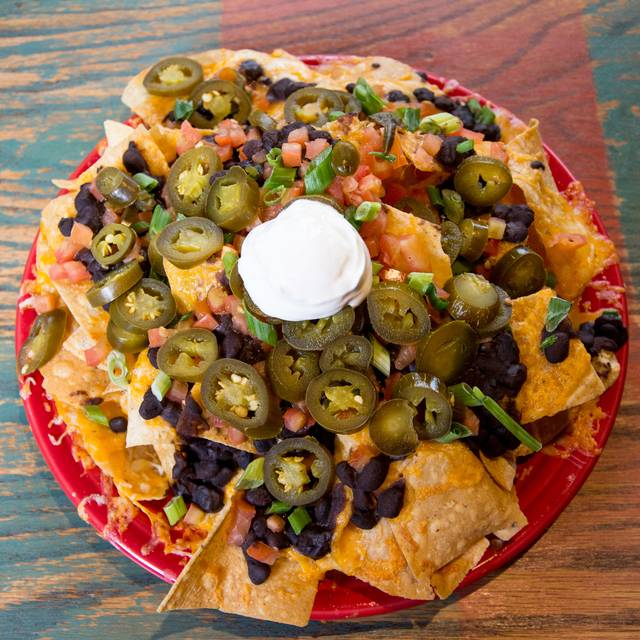 Nachos - Jose Muldoon's, Colorado Springs, CO