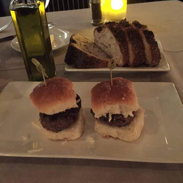 Blackstone Steakhouse, Melville, NY