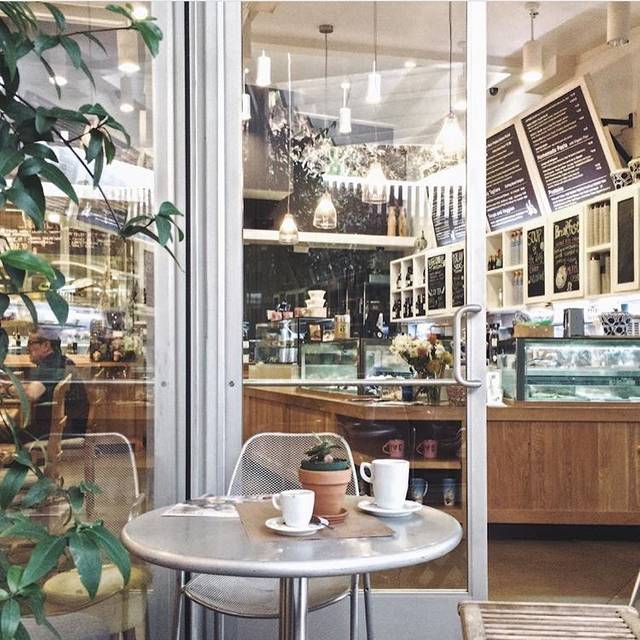 Vitalypic - Vitaly Caffe, Costa Mesa, CA