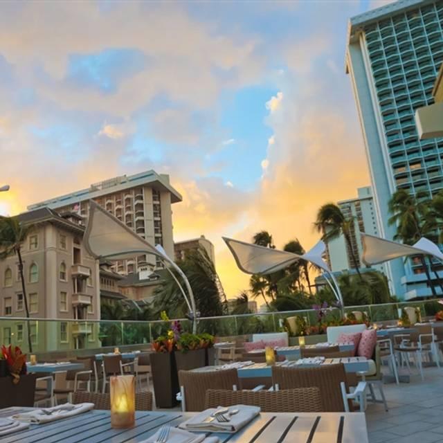 Japengo - Waikiki, Honolulu, HI