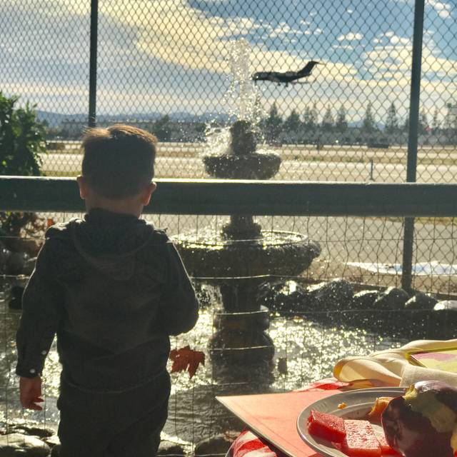 94th Aero Squadron - Van Nuys, Van Nuys, CA