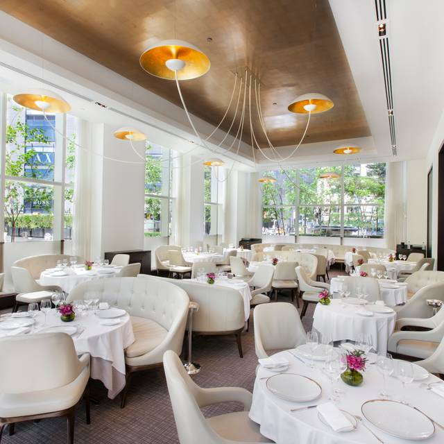 Jean-Georges, New York, NY