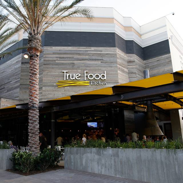 True Food Kitchen - San Diego FV, San Diego, CA