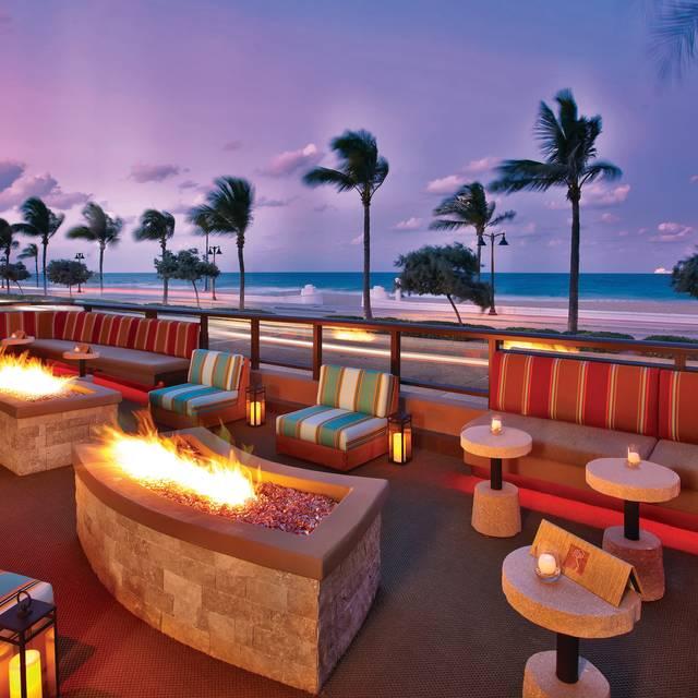 S3 Restaurant, Fort Lauderdale, FL