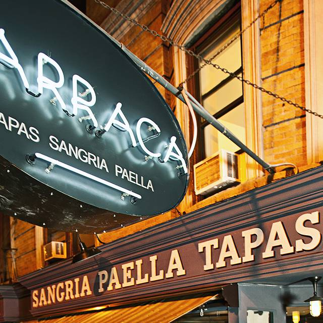 Barraca, New York, NY
