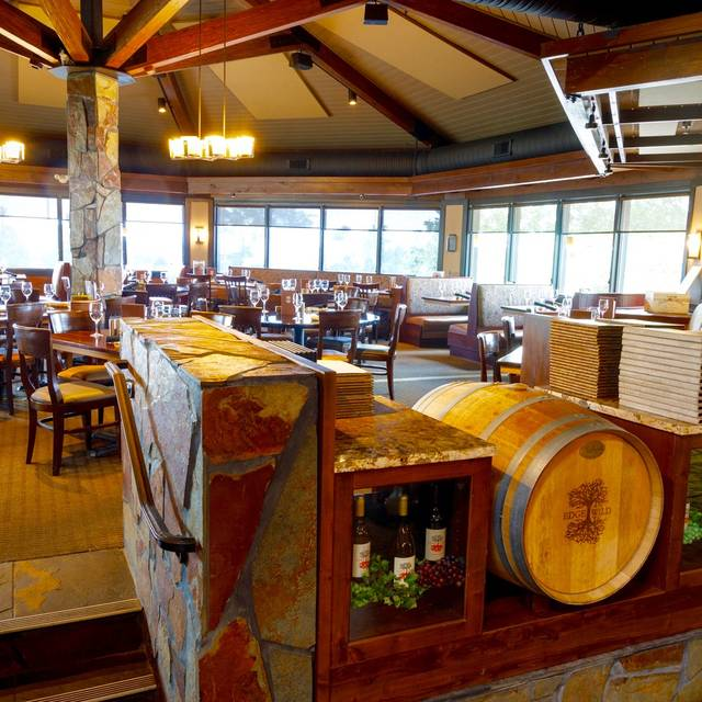 EdgeWild Restaurant & Winery, Chesterfield, MO