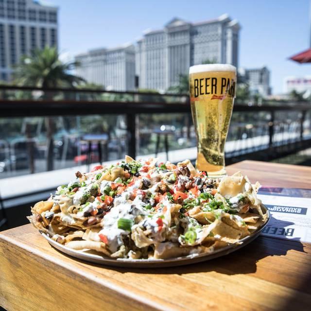 Beer Park, Las Vegas, NV