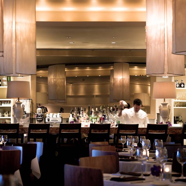 Salum Restaurant, Dallas, TX