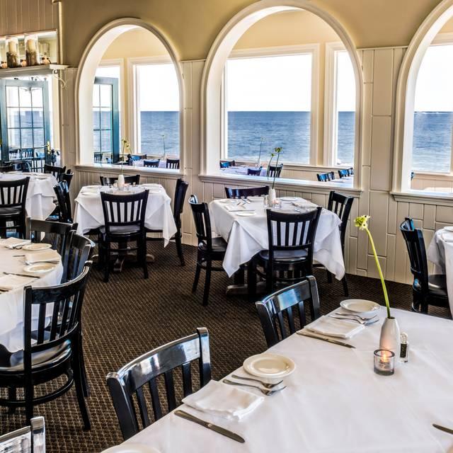 The Ocean House Restaurant - Cape Cod, Dennis Port, MA