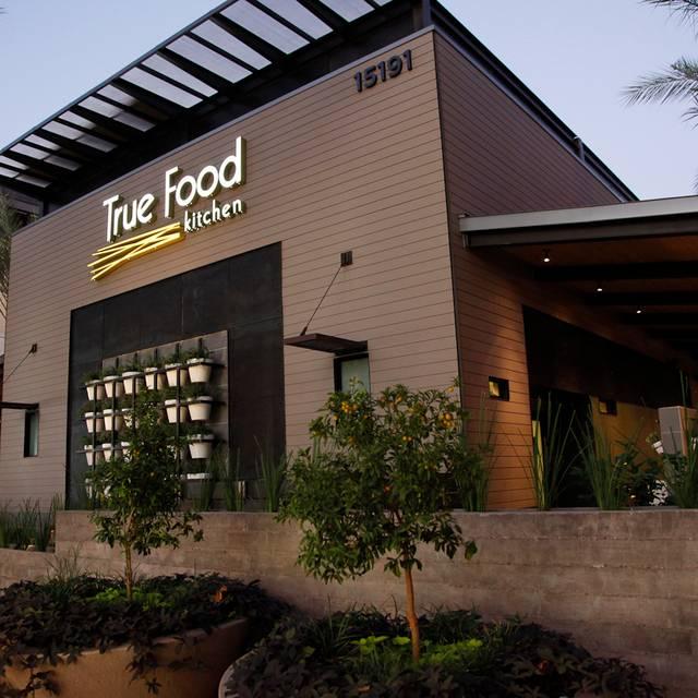 True Food Kitchen - Scottsdale restaurant - Scottsdale, AZ | OpenTable