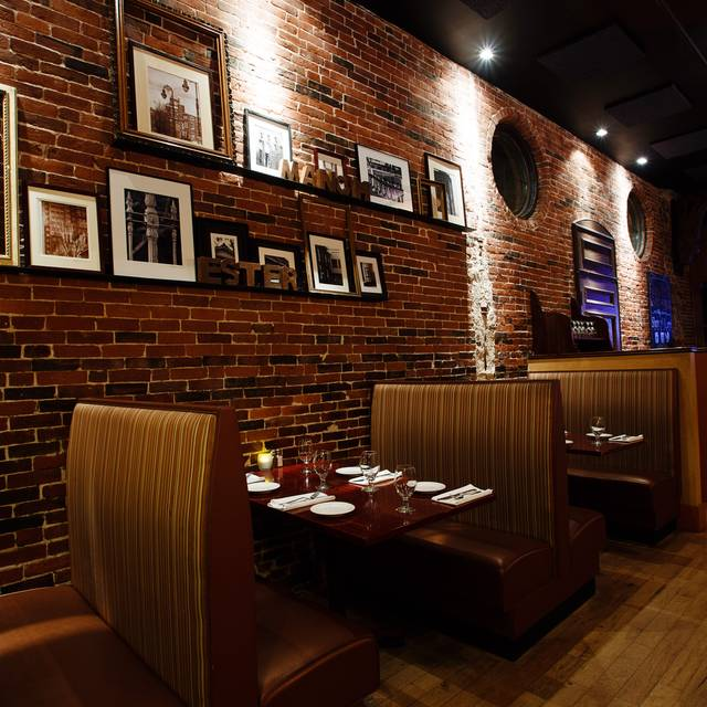 Best American Restaurants In Manchester New Hampshire