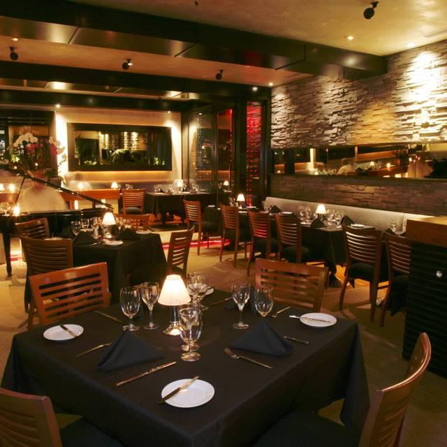 Spencer's Restaurant, Palm Springs, CA