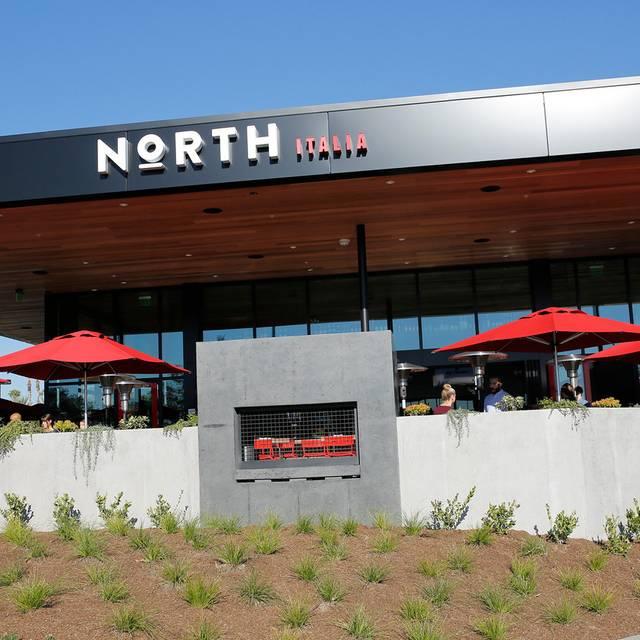 North Italia – Irvine, Irvine, CA