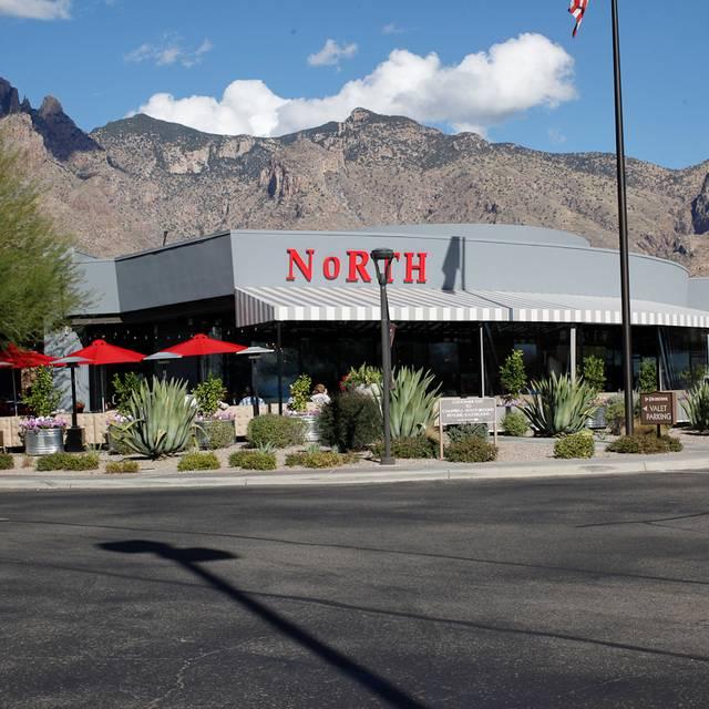 North Italia – Tucson, Tucson, AZ