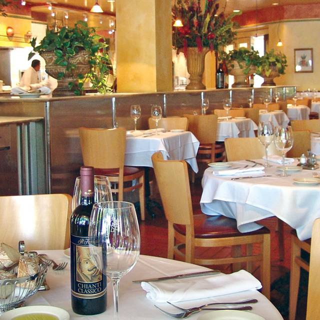254 Best Italian Restaurants In Palo Alto Opentable