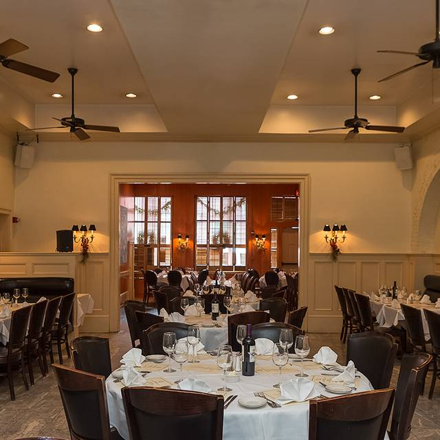 The Pelican Club Restaurant - New Orleans, LA | OpenTable on