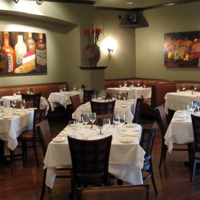 Satterfield's Restaurant, Birmingham, AL
