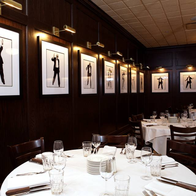 Harry Caray's Italian Steakhouse - Lombard, Lombard, IL