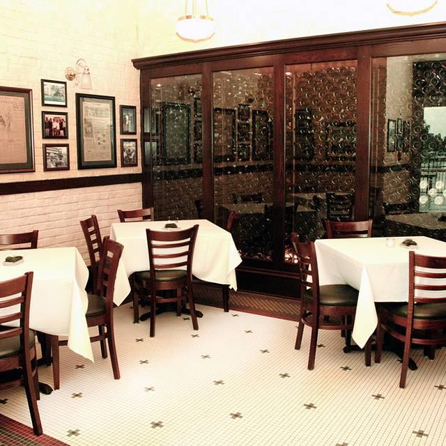 Harry Caray's Italian Steakhouse - Lombard, Lombard, IL