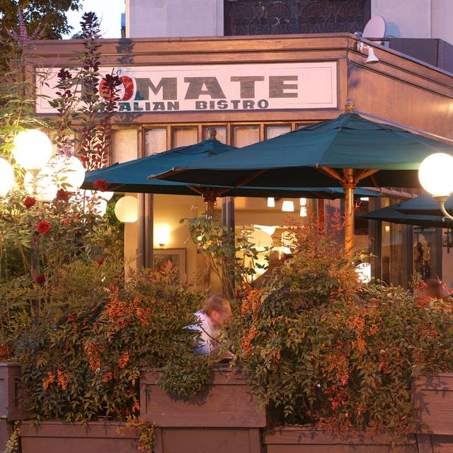 La Tomate, Washington, DC