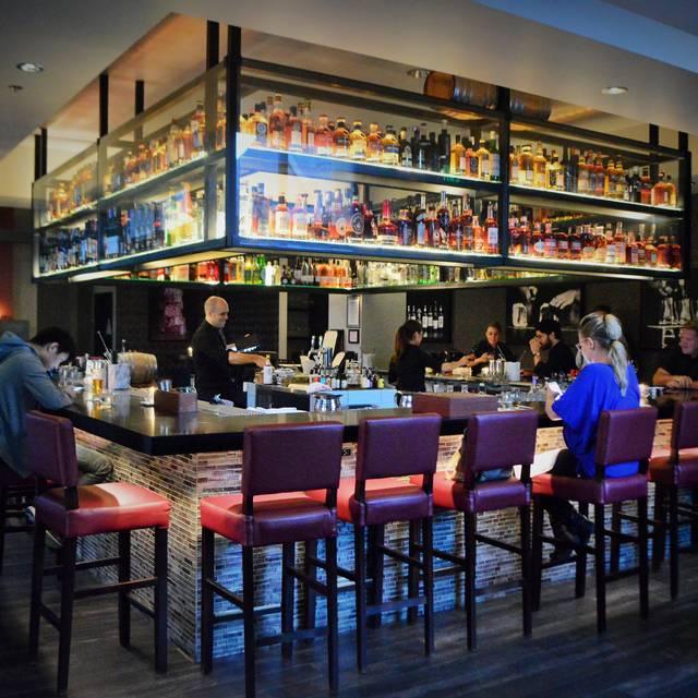 Alexander's Steakhouse - Pasadena, Pasadena, CA