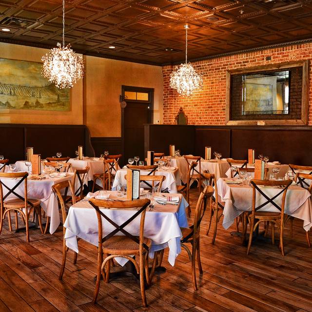 Best Italian Restaurants In Mcdonough