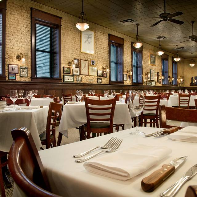 Harry Caray's Italian Steakhouse - Chicago, Chicago, IL