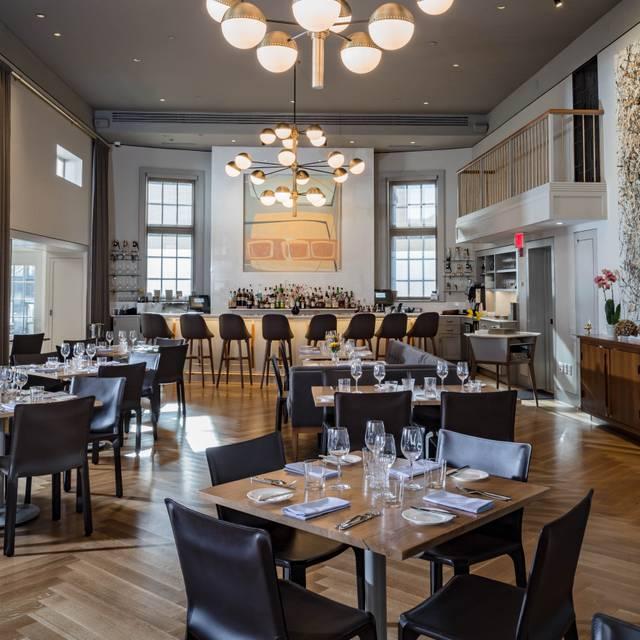 Parsnip Restaurant Cambridge Restaurant Info Reviews