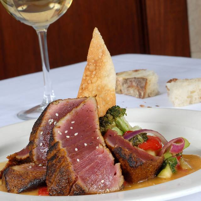 Cabernet Steakhouse, Alpharetta, GA