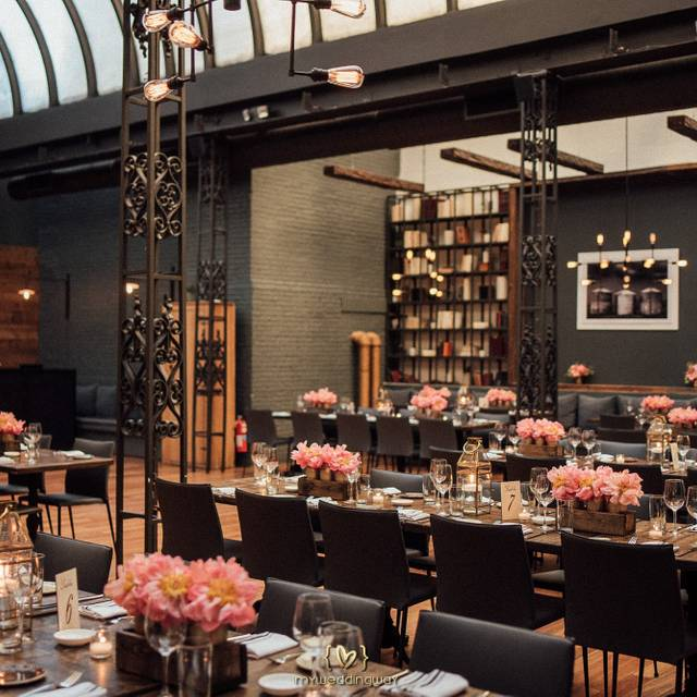 The Milling Room Restaurant - New York, NY | OpenTable