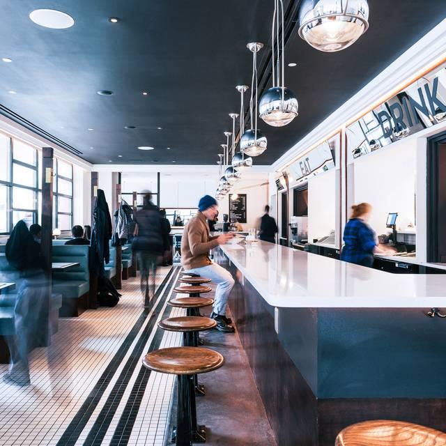 Nickel & Diner, New York, NY