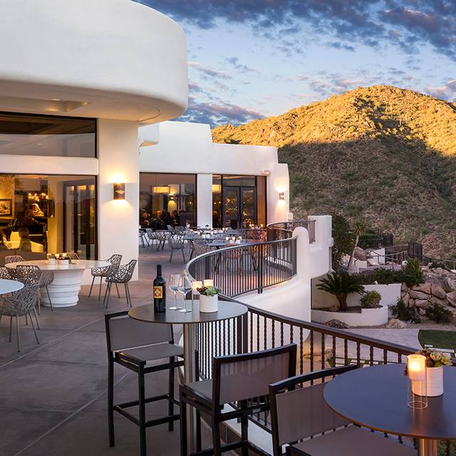 Flourish Restaurant, Scottsdale, AZ
