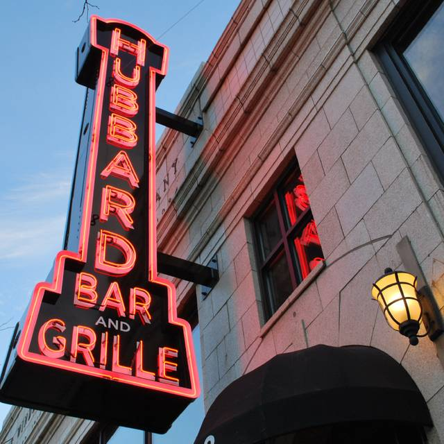 Hubbard Grille, Columbus, OH