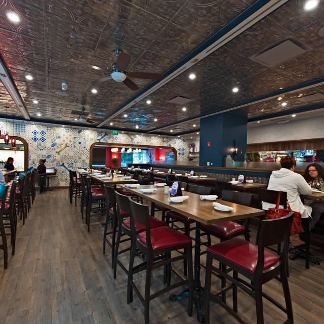 Paladar Latin Kitchen Rum Bar Tysons Vienna Va
