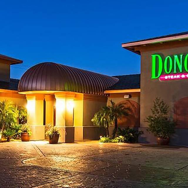 Donovan's - Phoenix, Phoenix, AZ