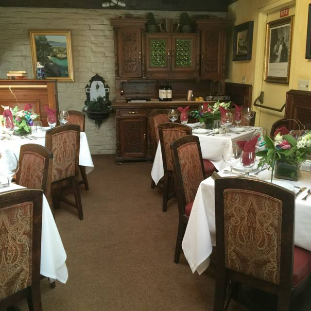 Rothschilds Restaurant Corona Del Mar CA OpenTable - Open table oc